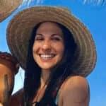 Profile photo of Cassandra González Duquette, a certified nutritionist.